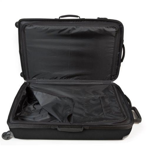 Tranzshell XL Black Hard Luggage by Eastpak - view 4