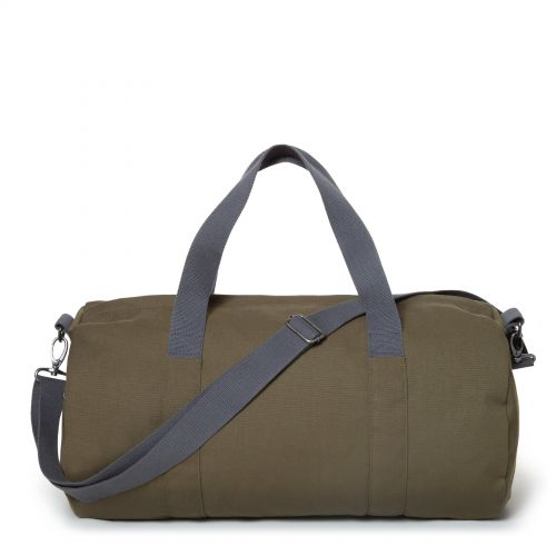 Calum Opgrade Green Duffles & Holdalls by Eastpak - view 4