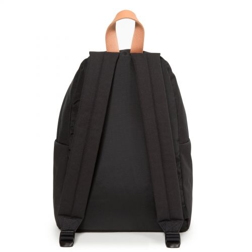 Padded Sleek'r Super Black Around Town by Eastpak - view 4