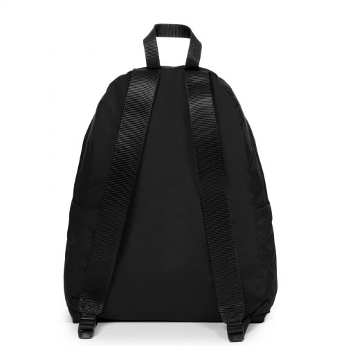 Padded Instant Foldable Black Travel by Eastpak - view 4
