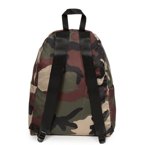 Padded Instant Foldable Camo Travel by Eastpak - view 4