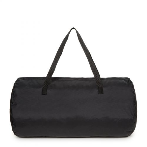 Renana Instant Foldable Black Duffles & Holdalls by Eastpak - view 4