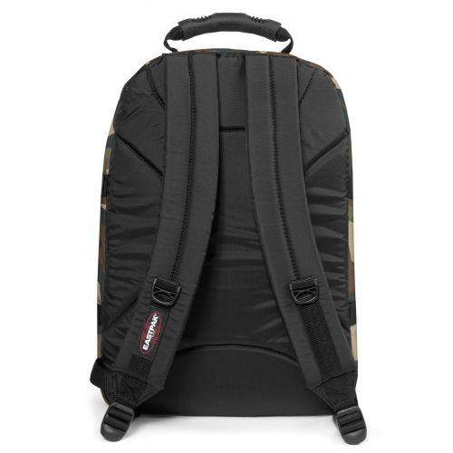 Provider Camo Laptop by Eastpak - view 4