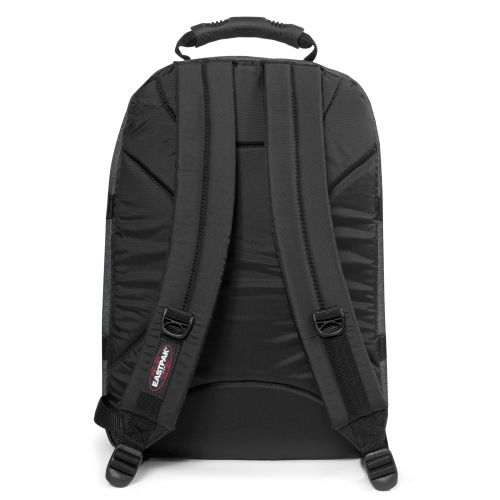 Provider Black Denim Travel by Eastpak - view 4