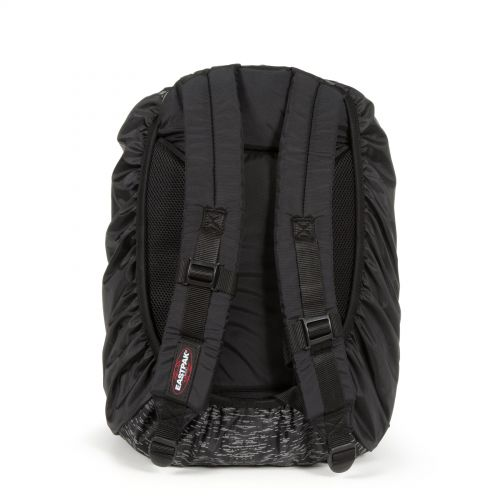 Cory Drops Reflective Backpack Rain Cover View all by Eastpak - view 4
