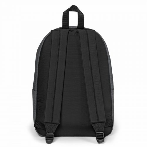 Out Of Office 3.0 Black Denim View all by Eastpak - view 4