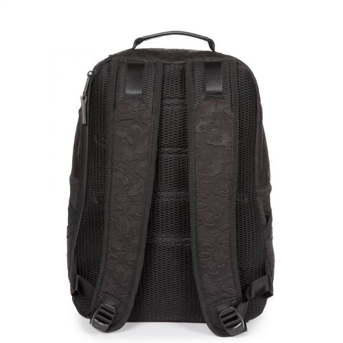 Padded Etched Black Premium Gifts by Eastpak - view 4