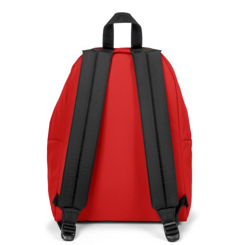 Padded Pak'r® Teasing Red by Eastpak - view 4