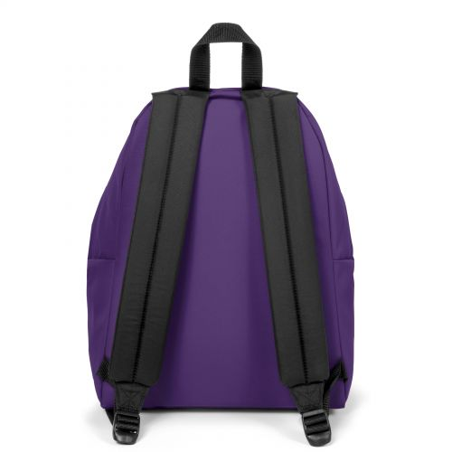 Padded Pak'r® Prankish Purple by Eastpak - view 4