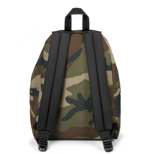 Padded Pak'r® Camo Authentic by Eastpak - view 4
