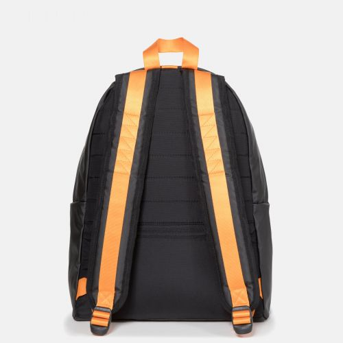 Padded Pak'r® Webbed Black Around Town by Eastpak - view 4