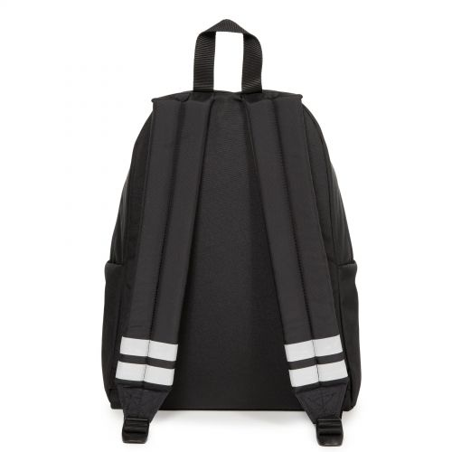 Padded Pak'r® Reflective Black Around Town by Eastpak - view 4