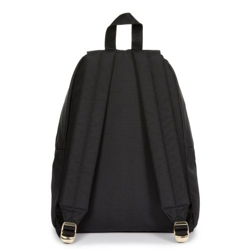 Padded Pak'r® Goldout Black-Gold Under £70 by Eastpak - view 4