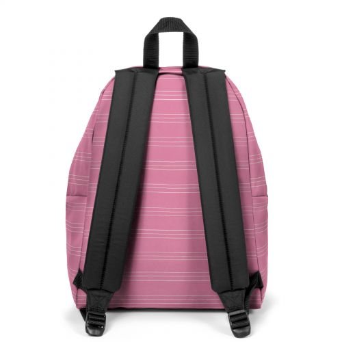 Padded Pak'r® Stripe-it Marshmellow Around Town by Eastpak - view 4