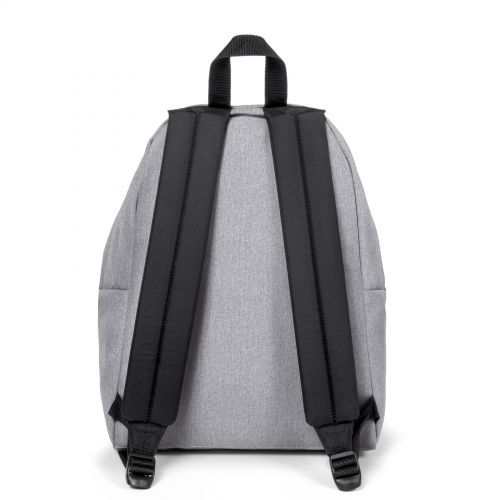 Padded Pak'r® Sunday Grey Authentic by Eastpak - view 4
