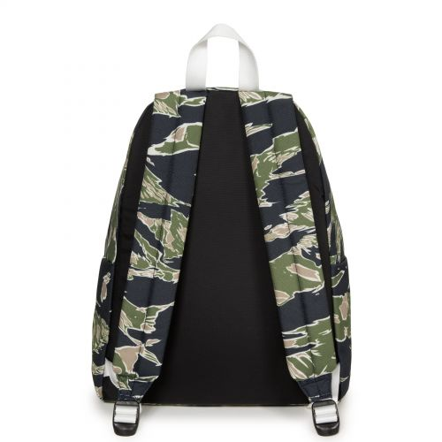 Padded Pak'r® Camo'ed Forest Around Town by Eastpak - view 4