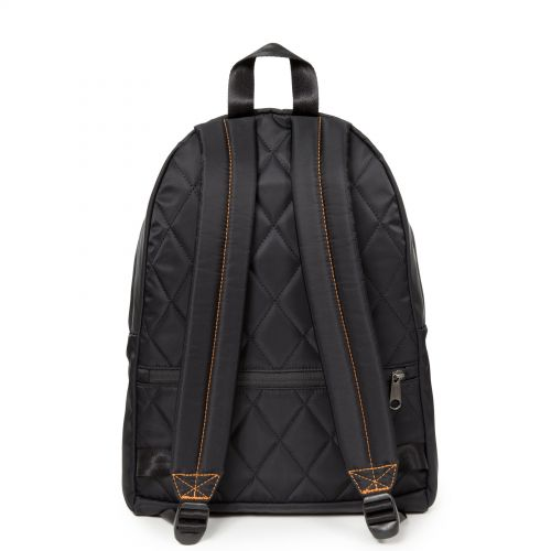 Padded Pak'r® Alpha Black Special editions by Eastpak - view 4