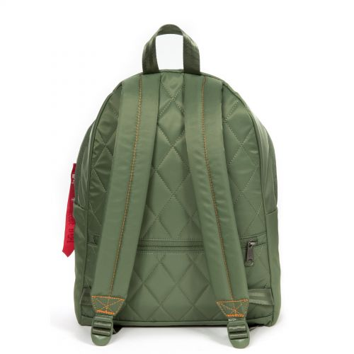 Padded Pak'r® Alpha Dark Green Special editions by Eastpak - view 4