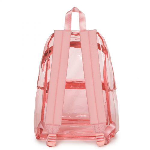 Padded Pak'r® Pink Film Around Town by Eastpak - view 4