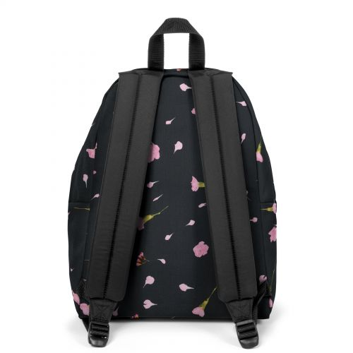 Padded Pak'r® Carnation Black Around Town by Eastpak - view 4