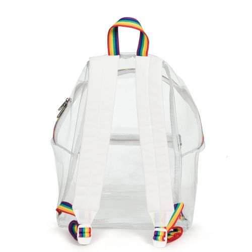 Padded Pak'r® Rainbow Glass Around Town by Eastpak - view 4