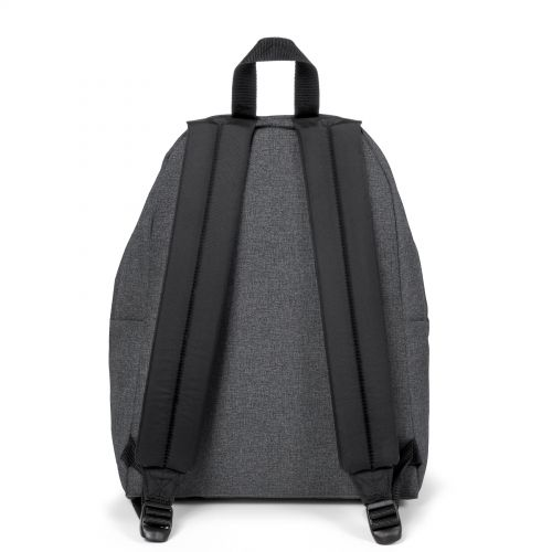 Padded Pak'r® Black Denim Authentic by Eastpak - view 4