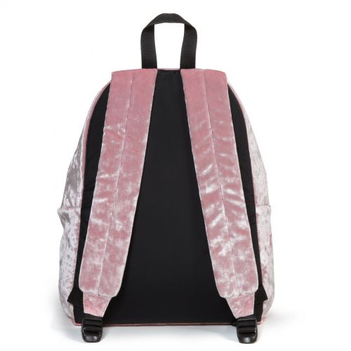 Padded Pak'r® Crushed Pink Around Town by Eastpak - view 4