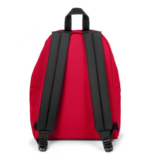 Padded Pak'r® Sailor Red Basic by Eastpak - view 4