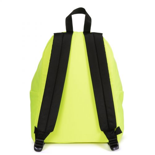 Padded Pak'r® Fluo Yellow Around Town by Eastpak - view 4