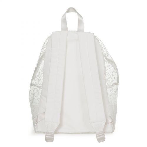 Padded Pak'r® Splash White New by Eastpak - view 4