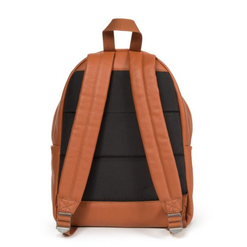 Padded Pak'r® Brandy Leather Leather by Eastpak - view 4