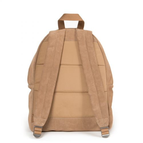 Padded Pak'r® Suede Brownie Leather by Eastpak - view 4
