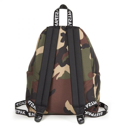 Padded Pak'r® Camo Webbed Around Town by Eastpak - view 4