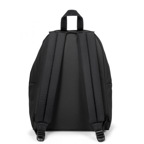 Padded Puller Black Lookbook by Eastpak - view 4