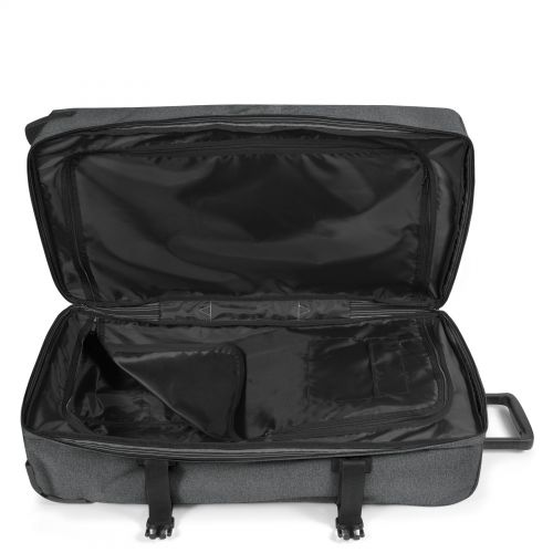 Tranverz L Black Denim Tranverz by Eastpak - view 4