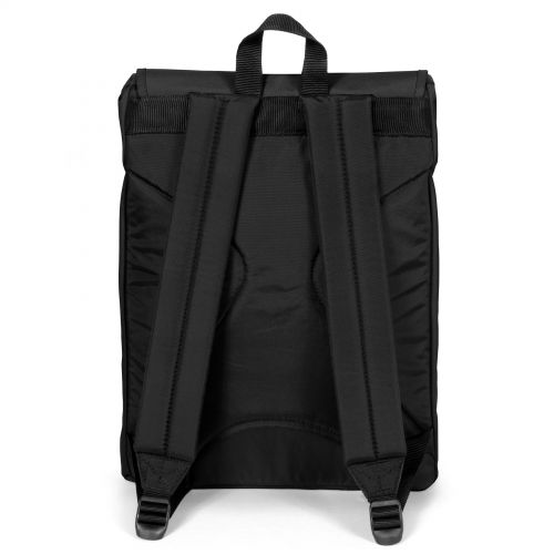 London + Black Laptop by Eastpak - view 4