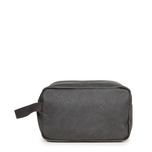 Yap Super Fashion Glitter Dark Toiletry Bags by Eastpak - view 4