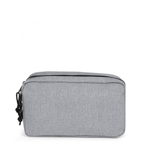 Spider Sunday Grey Toiletry Bags by Eastpak - view 4