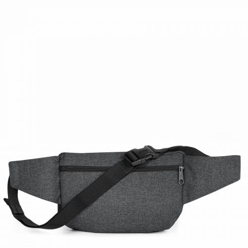 Bane Black Denim New by Eastpak - view 4