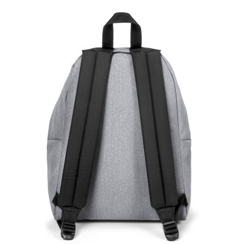 Padded Zippl'r Sunday Grey Basic by Eastpak - view 4