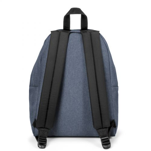 Padded Zippl'r Crafty Jeans Basic by Eastpak - view 4