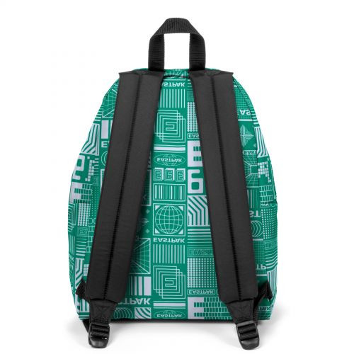 Padded Zippl'r Bold Promising Under £70 by Eastpak - view 4