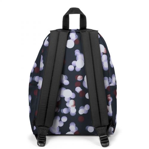 Padded Zippl'r Blurred Dots Under £70 by Eastpak - view 4