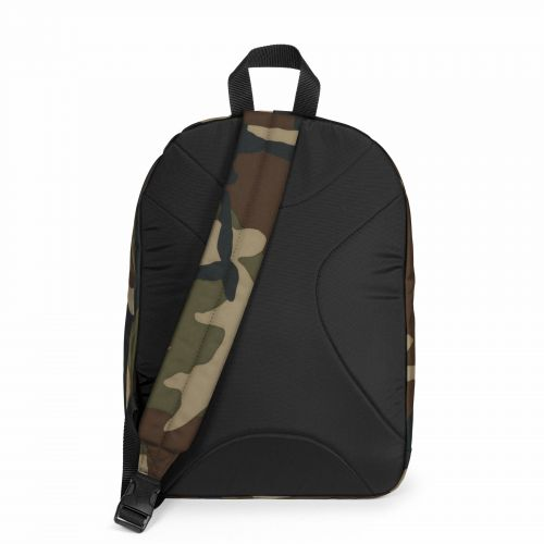 Padded Sling'r Camo New by Eastpak - view 4
