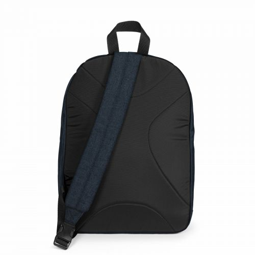 Padded Sling'r Triple Denim New by Eastpak - view 4