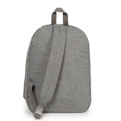Padded Sling'r Muted Grey New by Eastpak - view 4