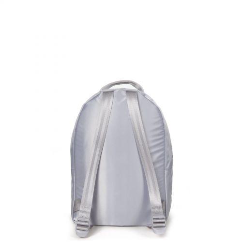 Orbit W Satin Silver Under £70 by Eastpak - view 4