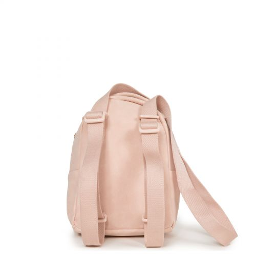 Cross Orbit W Super Fashion Glitter Pink Mini by Eastpak - view 4