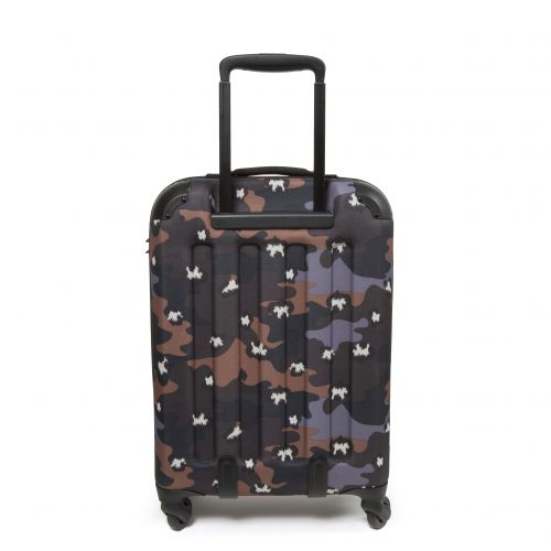 Tranzshell S PAUL&JOE Camo Special editions by Eastpak - view 4