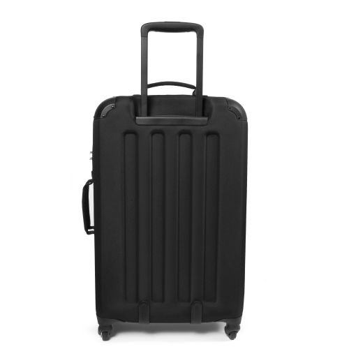 Tranzshell M Black Hard Luggage by Eastpak - view 4